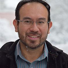Foto Ibrahim López Peralta