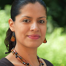 Diana Romero Zertuche