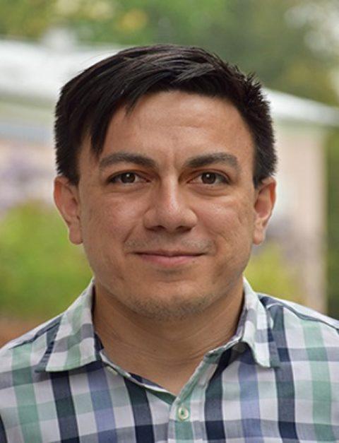Carlos Patricio Acosta Rodríguez