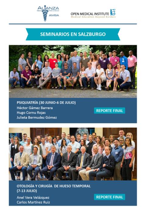 Newsletter Julio – Septiembre 2019