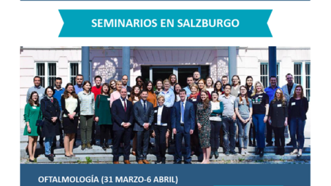 Newsletter Abril – Junio 2019